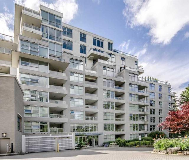 405 - 9232 University Crescent, Simon Fraser Univer., Burnaby North