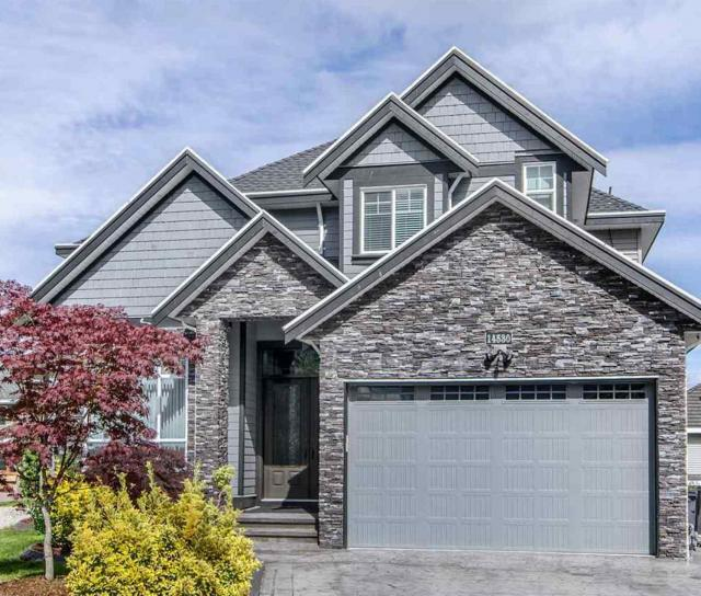 14530 81 Avenue, Bear Creek Green Timbers, Surrey