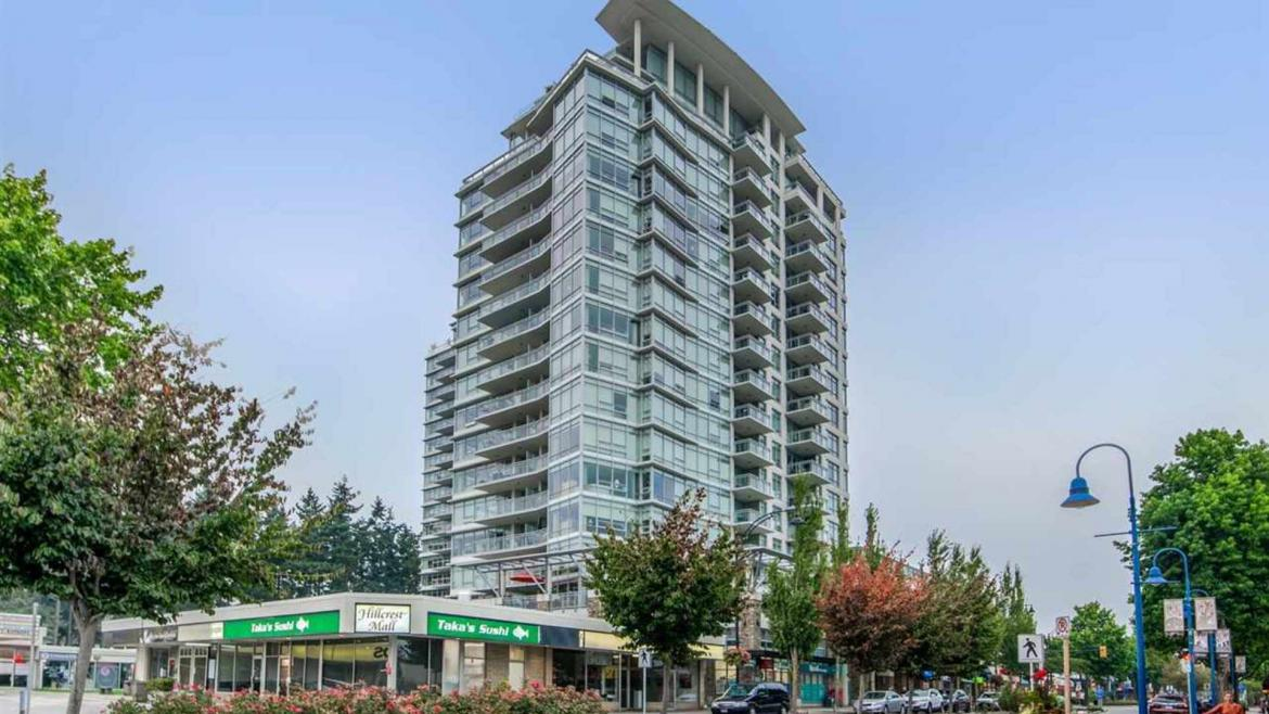 1006 - 1473 Johnston Road, White Rock, South Surrey White Rock