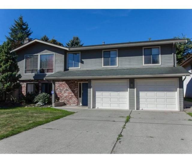 3515 Horn Street, Central Abbotsford, Abbotsford